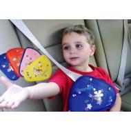 Детское удерживающее устройство Синий