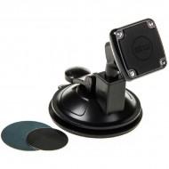 Магнитный держатель для телефона на присоске
