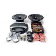 Компонентная акустическая система Skar Audio VXI-6.5
