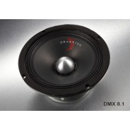 Dragster DMX-8.1