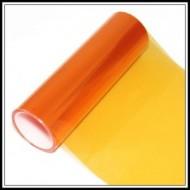 Пленка для фар (Оранжевая) хамелеон