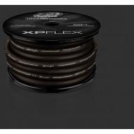 1/0 Силовой кабель XP FLEX (черный)