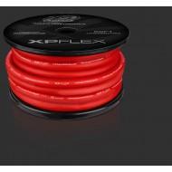 1/0 Силовой кабель XP FLEX (красный)