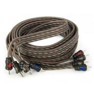 RCA-кабель AURA RCA-0450