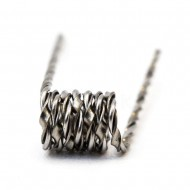 Спираль для электронных сигарет Mix Twisted Coil 0.45 ohm
