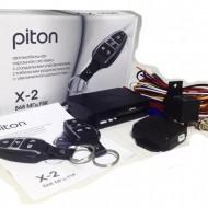 Автосигнализация PITON X-2