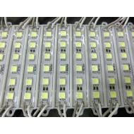 Светодиодный модуль 12В 6 диодов