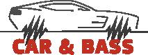 Интернет-магазин Car & Bass